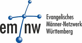 Logo Evangelisches Männer-Netzwerk Württemberg